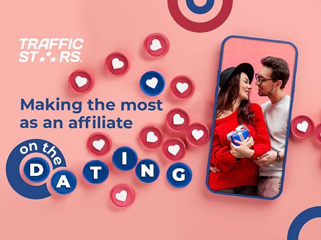 Dating vertical – TrafficStars