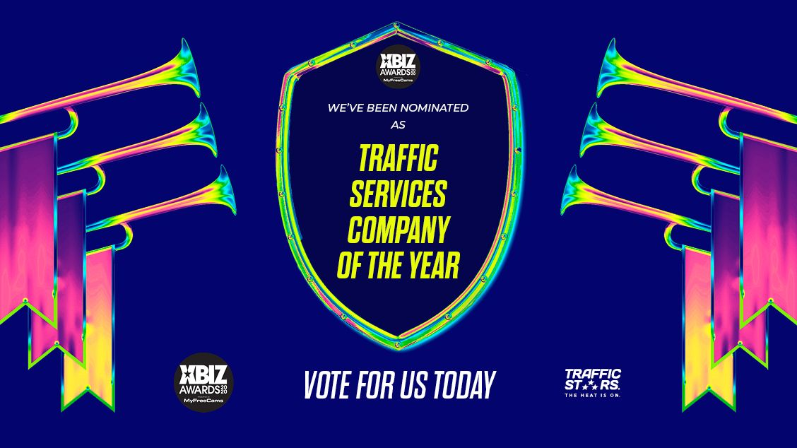 """""""Traffic Services Company of the Year"""" nomination"""